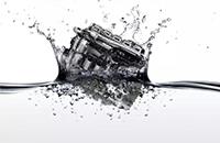 引擎清洁养护